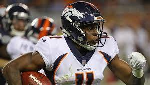 Denver Broncos Organization Chart Broncos Wideout Carlos Henderson Not At Broncos Camp Due To
