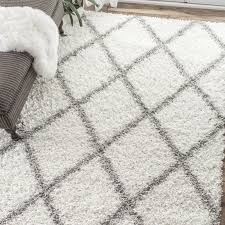 white and gray area rug colona whitegray area rug white and gray chevron area rug