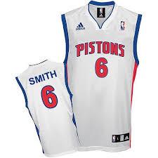 Swingman Soul Lakers La Sfs6251 Throwback Abril Nba Pistons Anillos Camiseta Dennis Niño Rodman De - Detroit