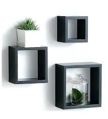 Homebase Floating Shelves Amazing Floating Wall Shelves How Floating Wall Shelf Lowes Creative Ideas