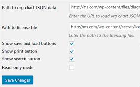 Best Wordpress Org Chart Plugin Org Chart Wordpress Plugin Hierarchies Interactive