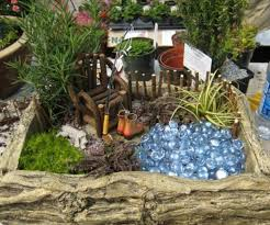 Small Picture ad diy ideas how to make fairy garden find this pin and more on