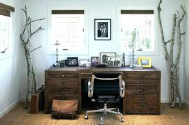 Simple Office Design Stunning Corner Office Desk Wood Captivating Image Of Gray R Shw L Shaped