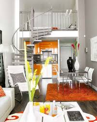 Very Small Apartment Design
