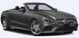 James bourbon on 11 january 2019. Mercedes Benz E Class E 450 4matic Cabriolet 2020 Price In Usa Features And Specs Ccarprice Usa