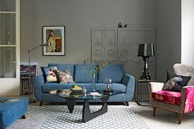 Dove Grey Living Room · Soft Grey And Soft Furnishings