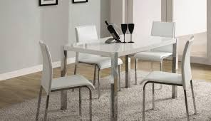 furniture seat leather dining wayfair upholstered cushions design white set covers target folding chair table chairs