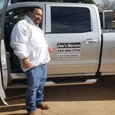 moving companies abilene tx. Wonderful Companies Photo Of Joeu0027s Movers  Abilene TX United States With Moving Companies Abilene Tx