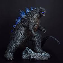 Godzilla Light Light Bright Zilla By Fritofrito On Deviantart Godzilla