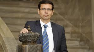 Paco Cuenca, proclamado candidato socialista a la Alcaldía de Granada