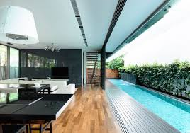 The Benefits Of Lap Pools And Their Distinctive Designs