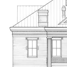 architecture house drawing. Brilliant Drawing Measuring Buildings For The Historic American Buildings Survey HABS On Architecture House Drawing