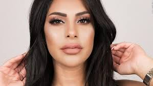 hanadi diab a lebanese ger who lives in germany has launched her own beauty