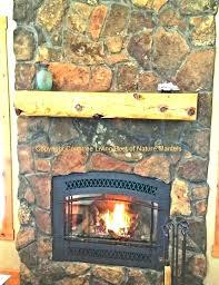 rustic wood mantels wooden fireplace en distressed mantel shelf mantle mant