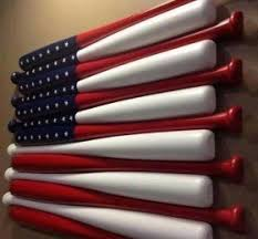 Patriotic Baseball Boyu0027s Room Decor  I Donu0027t Know That Iu0027ll Ever