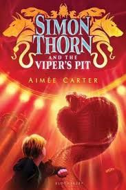 carter aimee simon thorn and the viper s pit 2 292 pages