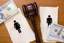 Of - Save To A Process The How Divorce Financially Shield During