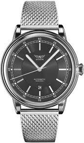 Наручные <b>часы Aviator V</b>.<b>3.32.0.240.5</b> — купить в интернет ...