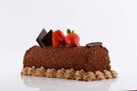Hallab 1881 Chocolate Swiss Roll Cakes Pastries
