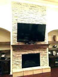stacked stone tile fireplace stacked stone fireplace wall fireplace stone ideas together with dry stack stone