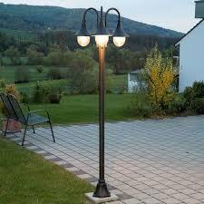 e27 a from lindby pole light lantern