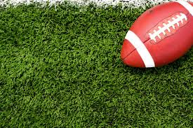 grass american football field. American-Football-on-the-Field Grass American Football Field P