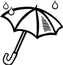 Small Picture Animations A 2 Z Coloring pages of rain