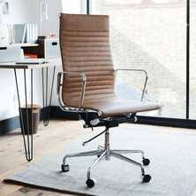 home office furniture contemporary. Nexus Tall Back Home Office Chair Tan Furniture Contemporary R