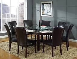 interesting ideas 6 person round dining table pretty design person throughout round dining room table sets for 6