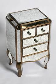 antique mirrored bedside table bedroom furniture bedside cabinets mirror antique