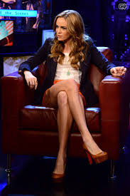 Legs looks better in high heels. Celebrities can be seen on the.