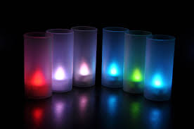 Cool Candle Flameless Led Candle