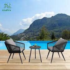 hot outdoor furniture casual