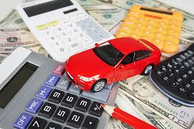 Guide To Making Motor Vehicle Expense Claims