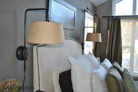 bedroom sconce lighting. Alluring Bedroom Wall Sconces With Home Interior Design 2015 Sconce Lighting