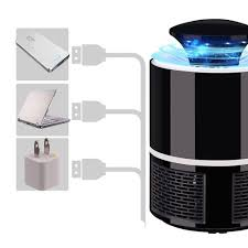 Electric Mosquito Killer Lamp Usb Photocatalyst Mosquito Killer Fly