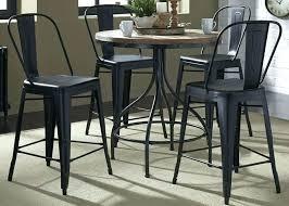 target pub table set pub table sets liberty furniture vintage round chairs target target pub style
