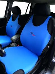 car seat mazda mx5 car seat covers 2 yellow front vest t shirt protector for