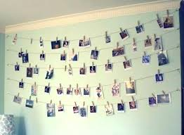 polaroid wall picture wallpaper