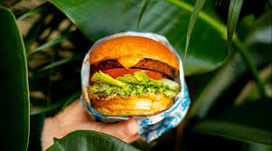 Vegan burgers are outselling meat burgers at LEON restaurants