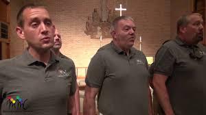 Gay mens chorus midlands