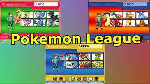 MY POKEMON TEAM FOR ALL 3 STARTERS // GEN 1-6 // If I was in pokemon Anime!  - YouTube