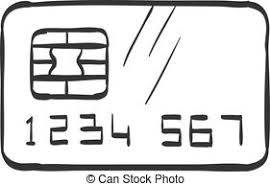 Bw Icon Credit Card Credit Card Icon In Single Grey Color Money