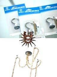 chandelier swag hook hooks for large light chandeliers heavy duty chandelier swag hook