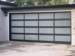 glass door : Glass Garage Door Phoenix Roll Up Cost Famous ...