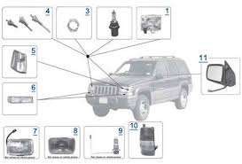 jeep zj grand cherokee lighting and mirrors rock lights make sure it fits your vehicle