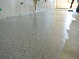 basement floor finishing ideas. Wonderful Ideas Cement Floor Finishing Ideas  Ask Steve Maxwell How To Fix Concrete  Cracks With For Basement E