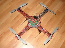 rc quadrotor helicopter seeed cc since your circuit is now done you can assemble the entire helicopter i can t let you tune the helicopter out it being able to fly first