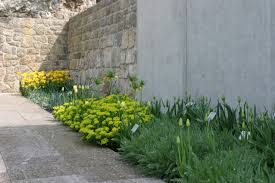 Der gabionenmauer gabione 200 x 100 cm (h x b) preis von 294,33 € bezieht sich auf 1 stk*. Mauer Treppenbau Fichter Galabau