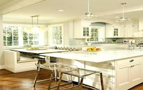 countertop overhang for seating brilliant kitchen see the island in 5